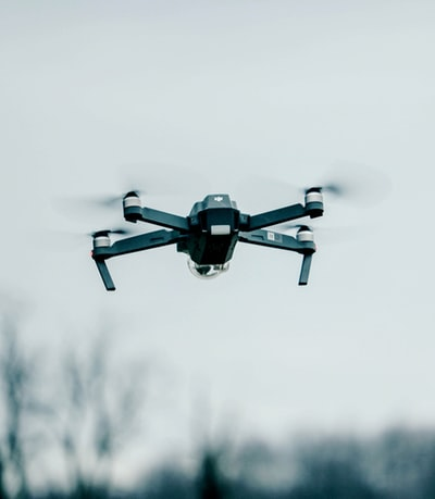 How to capture drone footage for your next project
