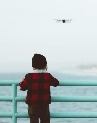 How to get your drone registration number (drone) on your driver's license