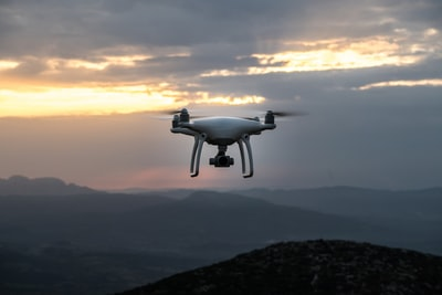 How to stop drones from hitting Americans